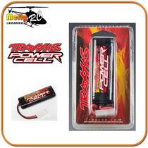 Traxxas Bateria #2925a 7.2v 1200mah Latrax 1/18 Teton 4wd