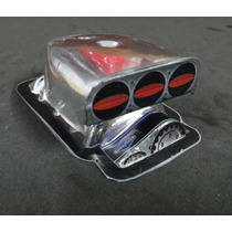 Kit Blower Supercharger Bolha Point Ac03 Motor Automodelo