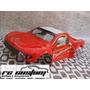 Bolha Transparente Ford F150 Svt Raptor Slash/sc10/blitz 1/8