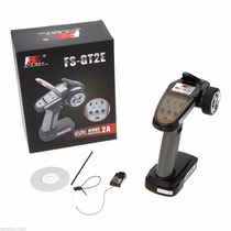 Rádio Controle Gt2e- 2.4 Ghz -2 Canais Flysky