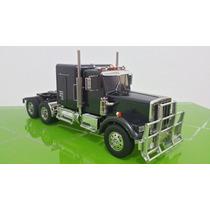 Caminhão Completo Tamiya King Hauler 1/14 Com Opcionais