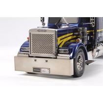 Caminhão Tamiya 1/14 Grand Hauler 6x4 Kit 56334