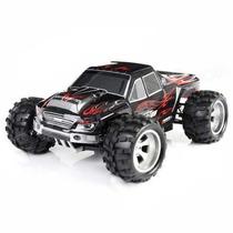 Carro Automodelo Truck Vortex 1/18 Rc 4wd