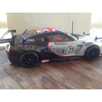 Carro Rc 1/10 Motor 12 Team Magic G4 Evo Pro Carbono