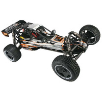 Hpi 103859 Baja 5b 2.4ghz - Maxgp Hobbies