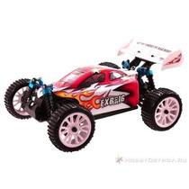 Automodelo Eletrico 4x4 Buggy 1/16 Controle 2.4ghz