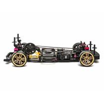 Kit Sakura D4 Awd 3racing 1/10 Drift Car Rc Frete Gratis