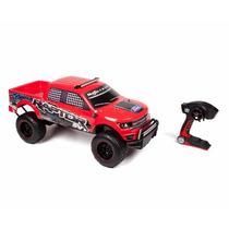 Pick Up Ford F-150 Raptor Svt Maisto 1/6 Rc Automodelo Carro
