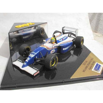 F1 Williams Renault Fw16 Ayrton Senna