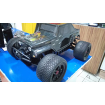 Savage Flux Hp Brushless 1/8 2.4ghz Rtr 104240