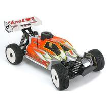 Automodelo Ofna Ultra Lx2 1/8 Nitro Buggy Rtr 2.4ghz