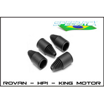 4x Coifa Dog Bone Baja Hpi Rovan King Motor
