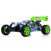 Buggy Exceed Rc - Motor A Combustão 1/10 - Automodelo Rc
