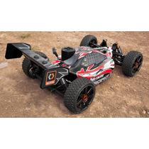 Hpi 1/8 Nitro Trophy 3.5 Buggy 2.4ghz Rtr Hpi 107012