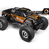 Hpi Savage Xl Octane 15cc Gasolina 2t 1/8 Monster Truck 4wd