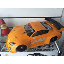 Automodelo Kyosho Inferno Gt Motor Gxr.28 4x4 02 Marchas