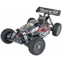 Carro Ofna Hyper 7 Buggy Tq Black W/.28 Rtr 14326