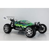 Automodelo Hsp Planet 1/8 Brushless Electric Buggy Off Road