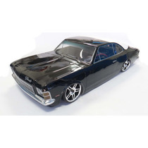 Carro Himoto Chevrolet Opala Ss 75 1/10 2.4ghz Completo