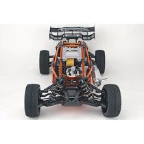 Carro Ofna Hyper Ss Buggy Nitro 1/8 2.4ghz Rtr 14357