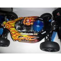 Automodelo A Combustao Redcat Off Road 1/8 C/motor 28 4x4