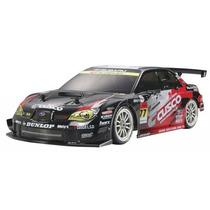 Tamiya 1/10 Xb Cusco Dunlop Subaru Impreza Rtr 57794