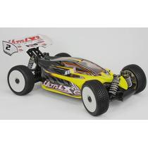 Automodelo Eletrico Buggy 1/8 Ofna Ultra Lx2e