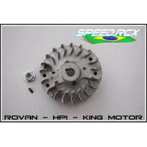 Magneto Flywheel Baja Hpi Rovan Km Motores 23 A 30.5 Cc 1/5