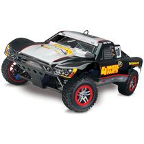 Traxxas Slayer Pro 4x4 Nitro 1/10 Short Course Truck / 59074