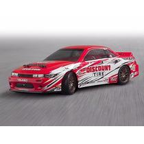 Carro Hpi Racing 1/18 Micro Rs4 Dai Yoshihara Nissan S13