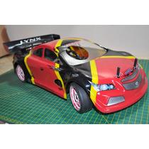 Automodelo Rc A Combustao Glow - Escala 1/10 - Hsp..