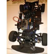 Kyosho Fw05 Motor Gxr15 Fw06 - Troco Por Eletric Ou Aer Jat
