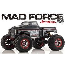 Carro Kyosho Nitro Mad Force Kruiser 2.0 1/8 2.4ghz 31229b