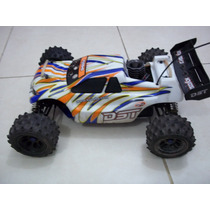 Automodelo A Combustao Kyosho Dst Offroad 1/8 Motor 18 4x4