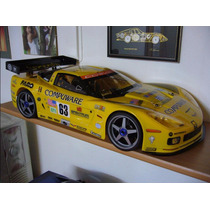 Carro Kyosho Inferno Gt2 Corvette 1/8 Brushless Rc 30938b