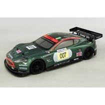 Automodelo Kyosho Fw06 Aston Martin 1/10 Combustão Completo