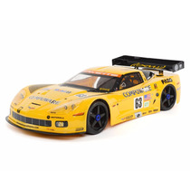 Automodelo Kyosho Inferno Gt2 Corvette 1/8 Brushless 30938b