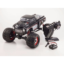 Kyosho Mad Force Kruiser 1/8 Combustão,radio 2.4 Ghz