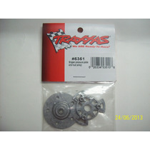 Tra 5351 Slipper Pressure Plate And Hub Revo