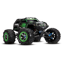 Traxxas Summit 4wd Rtr 1/10 Tqi 2.4ghz 5607 Automodelo Radio