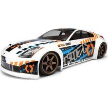 Nissan 350z Hpi Sprint 2 / Eletrico - 1/10 Drift Hpi Racing