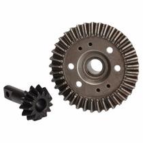 Tra5379x - Traxxas Ring Gear/pinion Gear, Differential