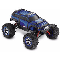 Carro Traxxas Summit Vxl 1/16 2.4ghz Rtr 72074