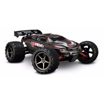 E-revo Traxxas Vxl 1/16 4x4 Brushless Edition 2.4ghz #71074