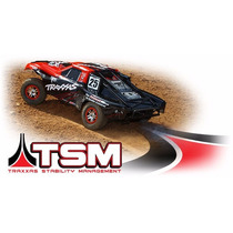 Traxxas Slayer Pro 4x4 Radio 2.4ghz Motor Trx3.3 - Freehobby