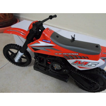 Motocross Rc, Escala 1/5 Elétrica ,modelo Pro .