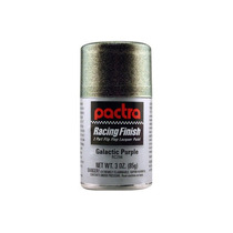 Tinta Spray Pactra Rc Violeta Galatico - Lacrada