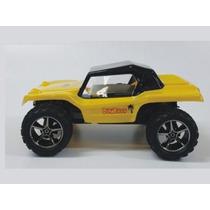 Bolha Duna Buggy 1/16 Para E-revo E Demais Off Roads 1/16