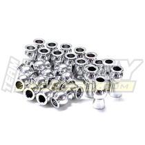 Kit Integy 28 Ball End Em Aluminio P/ Revo E-revo 1/10