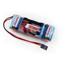 Pack De Bateria 6v 1600mah Nimh